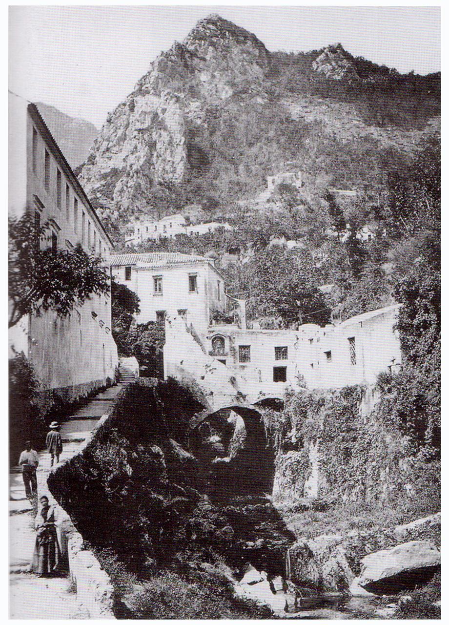 Amalfi Amatruda Paper Mill