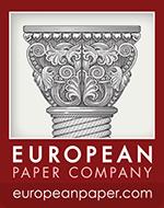 European Paper Company Logo